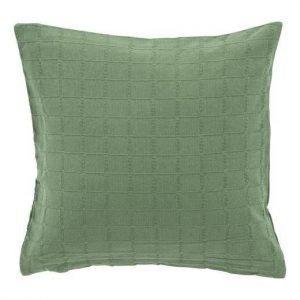 Cellbes Tyynynpäällinen 2-Pakkaus Tummanvihreä