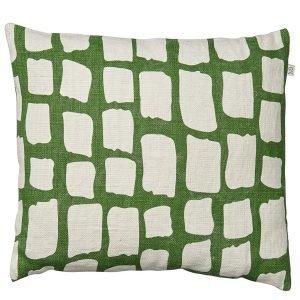 Chhatwal & Jonsson Adi Tyynynpäällinen Cactus Green 50x50 Cm