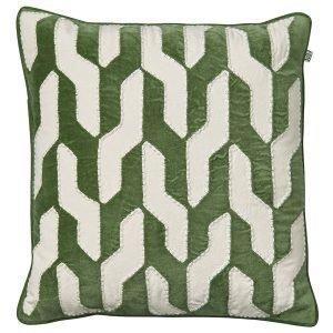 Chhatwal & Jonsson Allora Tyynynpäällinen Cactus Green 50x50 Cm