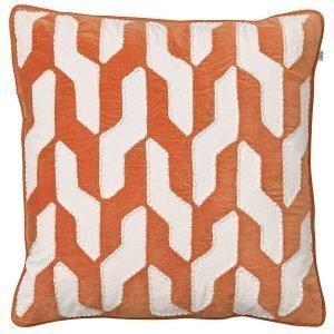 Chhatwal & Jonsson Allora Tyynynpäällinen Oranssi 50x50 Cm