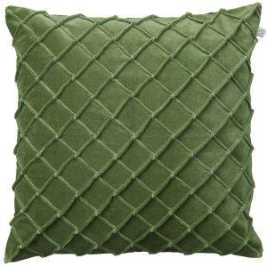 Chhatwal & Jonsson Deva Tyynynpäällinen Cactus Green 50x50 Cm