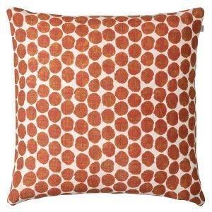 Chhatwal & Jonsson Dot Ari Tyynynpäällinen Oranssi 50x50 Cm