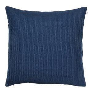 Chhatwal & Jonsson Knitted Arun Tyynynpäällinen Sininen 60x60 Cm