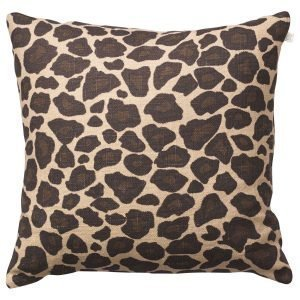 Chhatwal & Jonsson Leopard Tyynynpäällinen