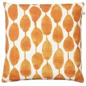 Chhatwal & Jonsson Rain Tyynynpäällinen Oranssi 50x50 Cm