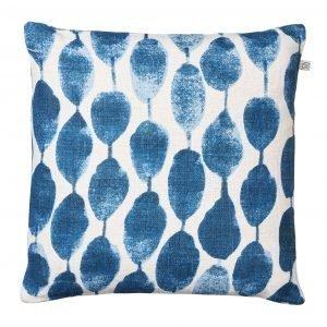 Chhatwal & Jonsson Rain Tyynynpäällinen Sininen 50x50 Cm