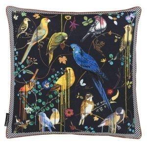 Christian Lacroix Birds Sinfonia Crepuscule Tyyny 50x50 Cm