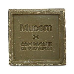 Compagnie De Provence Mucem Limited Edition Doftljus Mandarin 36h