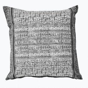 Day Home Batik Tyynynpäällinen