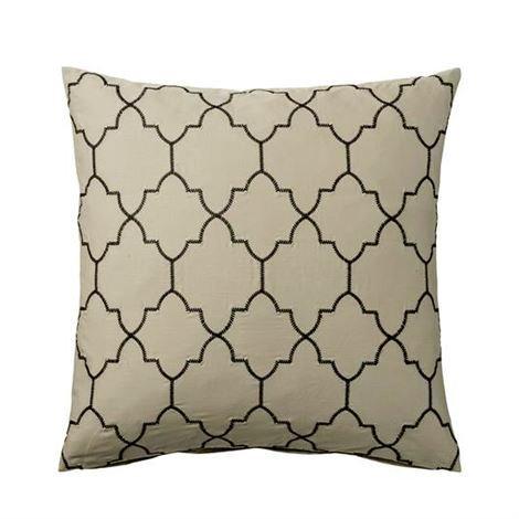 Day Home Modern Quilt Tyynynpäällinen 60x60 cm