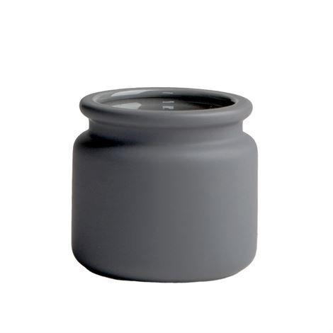 Dbkd Pure Ruukku Harmaa Mini Ø 10 cm