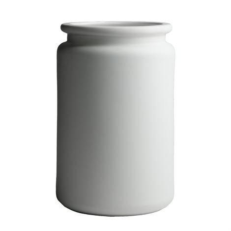 Dbkd Pure Ruukku Valkoinen Iso Ø 16 cm