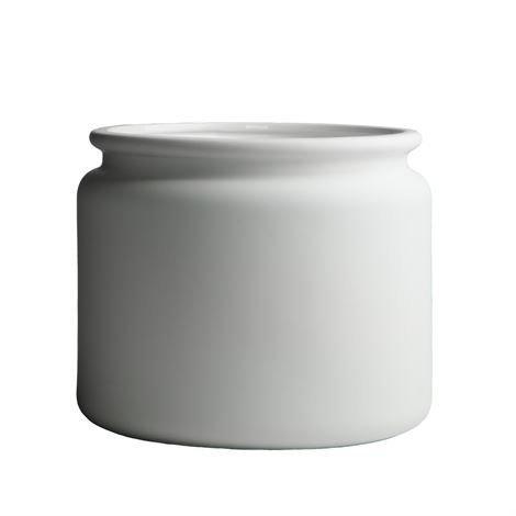 Dbkd Pure Ruukku Valkoinen Keskikokoinen Ø 23 cm