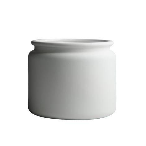 Dbkd Pure Ruukku Valkoinen Pieni Ø 16 cm