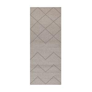 Decotique Geometrie 01 Matto Harmaa 80x200 Cm