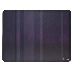 Denby Colours Pöytätabletti Violetti 6 Kpl