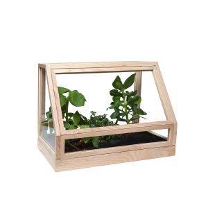 Design House Stockholm Greenhouse Mini Kasvihuone Saarni