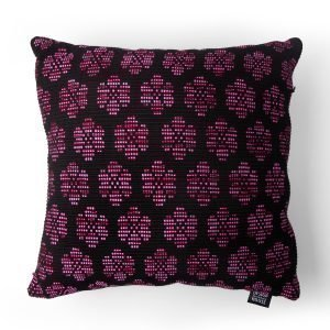 Design House Stockholm Melange Tyyny Flower 40x40 Cm
