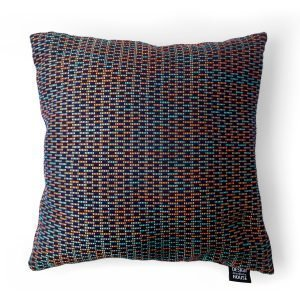 Design House Stockholm Melange Tyyny Pixel 40x40 Cm