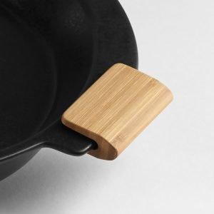 Design House Stockholm Spin Kahva Bambu 2-Pakkaus
