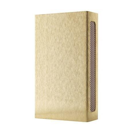 Design: Kristina Stark Match Case Plain Large Messinki
