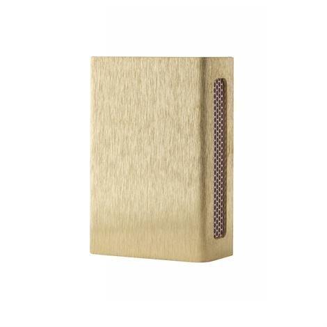 Design: Kristina Stark Match Case Plain Mini Messinki