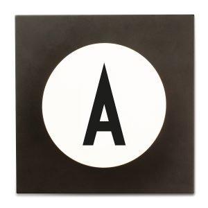 Design Letters Abc Hook2 Ripustin V