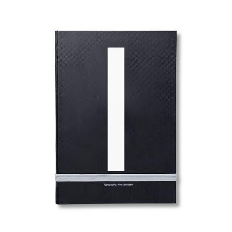 Design Letters Henkilökohtainen Muistikirja I