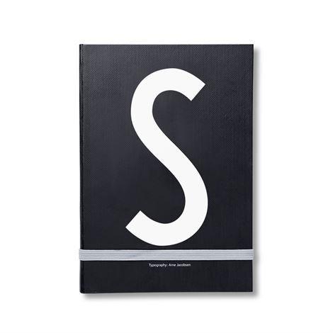 Design Letters Henkilökohtainen Muistikirja S
