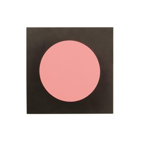 Design Letters Hook2 Colour Vaaleanpunainen