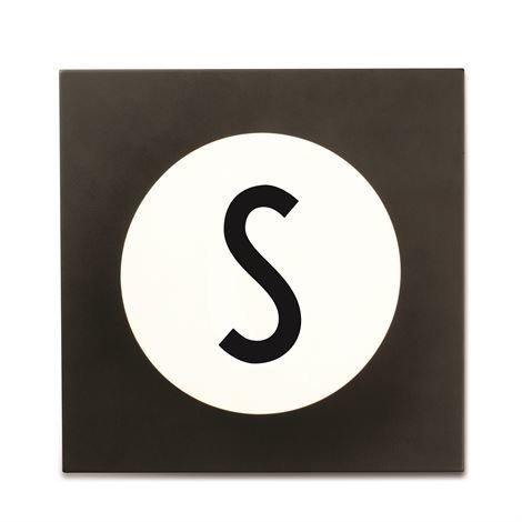 Design Letters Hook2 Kirjainkoukku S