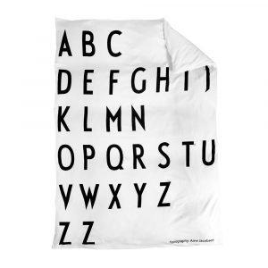 Design Letters Pussilakana 140x200 Cm