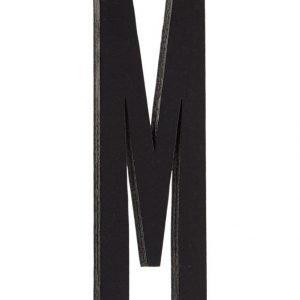 Design Letters Puukirjain M