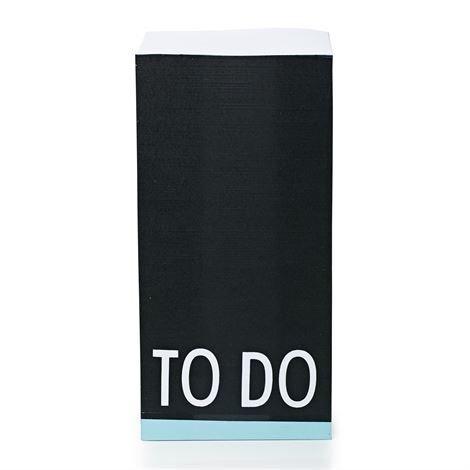 Design Letters Toimistotuotteet Post-It To Do