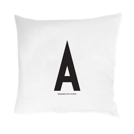 Design Letters Tyynyliina 60x50 cm A