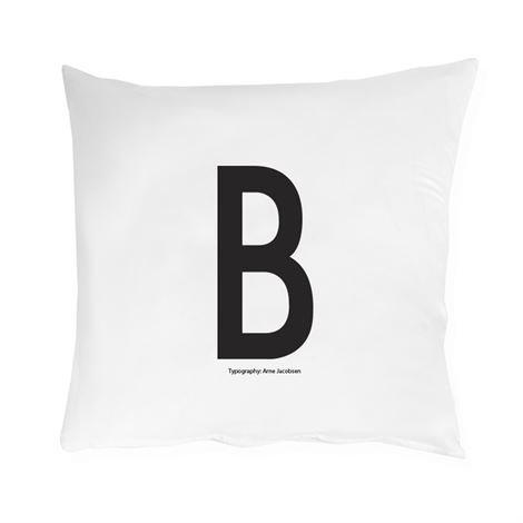 Design Letters Tyynyliina 60x50 cm B