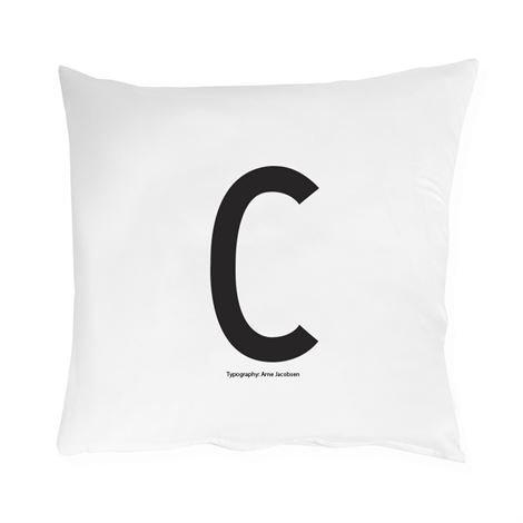 Design Letters Tyynyliina 60x50 cm C