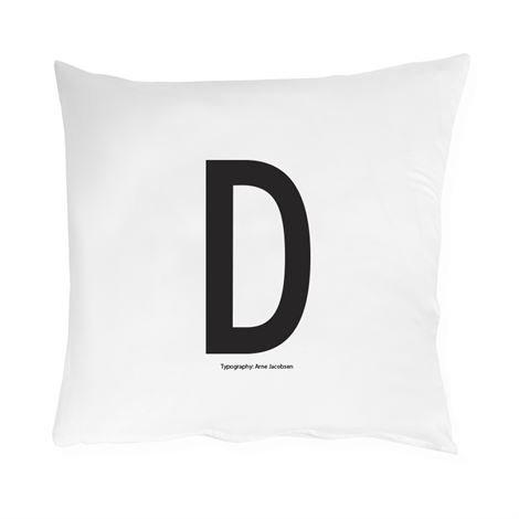 Design Letters Tyynyliina 60x50 cm D