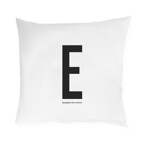 Design Letters Tyynyliina 60x50 cm E