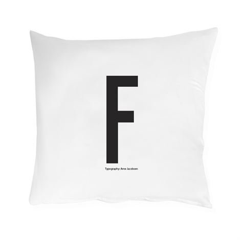 Design Letters Tyynyliina 60x50 cm F