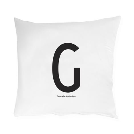 Design Letters Tyynyliina 60x50 cm G