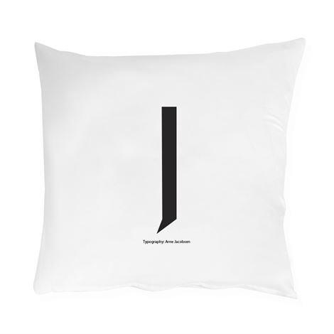 Design Letters Tyynyliina 60x50 cm J