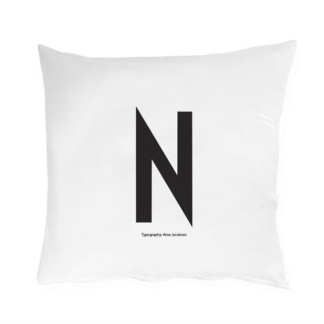 Design Letters Tyynyliina 60x50 cm N