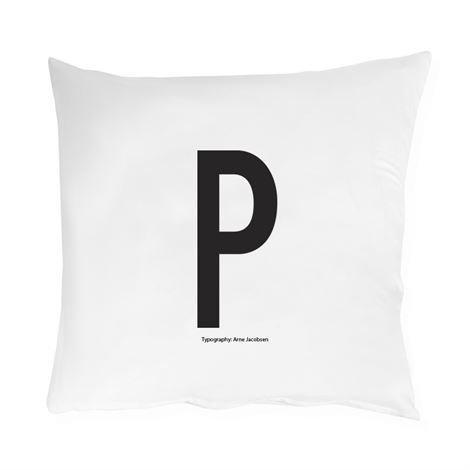 Design Letters Tyynyliina 60x50 cm P