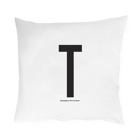 Design Letters Tyynyliina 60x50 cm T