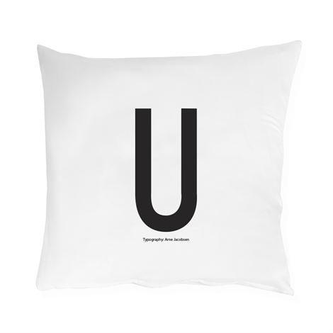 Design Letters Tyynyliina 60x50 cm U