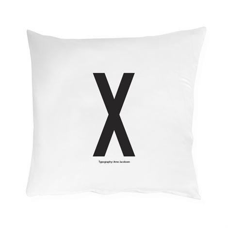 Design Letters Tyynyliina 60x50 cm X