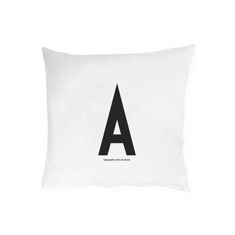 Design Letters Tyynyliina 63x60 cm A