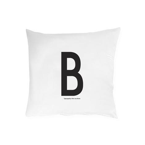 Design Letters Tyynyliina 63x60 cm B