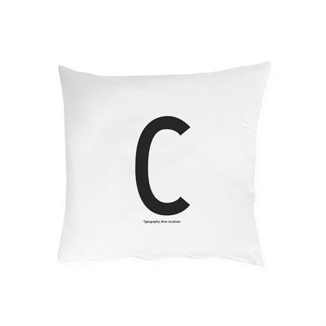Design Letters Tyynyliina 63x60 cm C
